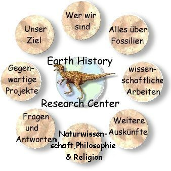 Earth History Research Center